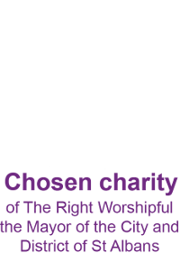 Chosen Charity of the Mayor of St Albans