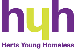 Herts Young Homeless Charity