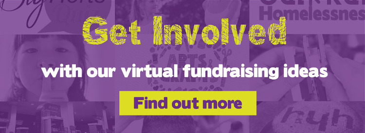Virtual Fundraising