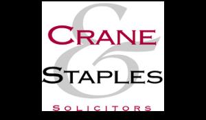 Crane Staples