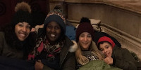 Sleep Out Stars